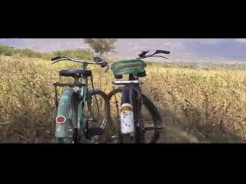 Oru Cycle In Kadhal Kadhai ( Bicycle Love Story ) Tamil Short Film video