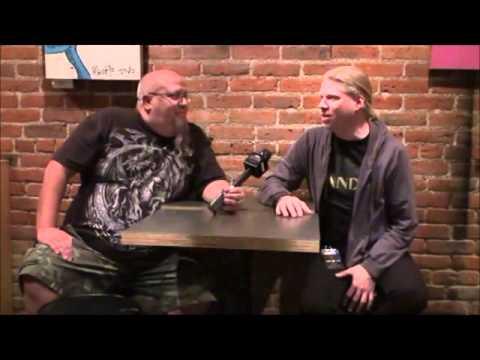 Jeff Loomis Interview