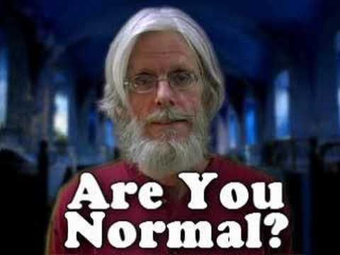 Psychology Test - Are You Normal?