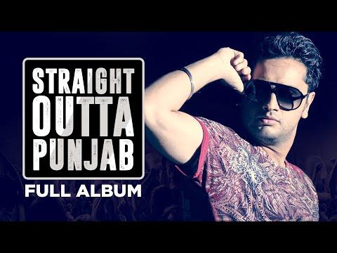 Straight Outta Punjab Full Album | Latest Punjabi Songs 2016 | Audio Jukebox | T-Series Apna Punjab