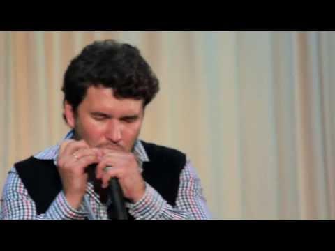 «Acoustic Quartet» - Ефим Чупахин, Денис Мороз (Jazz)