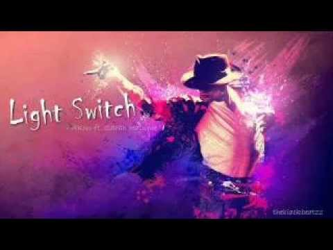 Sarah Kalume Feat. Akon - Light Switch  (New 2012)