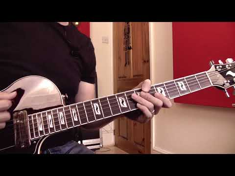 Clean Up Woman by Betty Wright | Soul-Funk Guitar Lesson