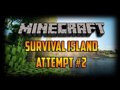 ''Yogscast Survival World'' Attempt 2 W/ MrxCarbontroll ''Episode 7''