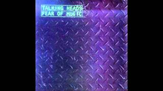 Download Lagu Talking Heads - Fear of Music Gratis STAFABAND