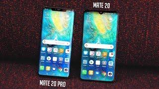 Huawei Mate 20 & Mate 20 Pro - Unboxing, Meine Meinung & Ersteindruck (Deutsch) | SwagTab