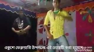 Village dance - Praner priya tumi