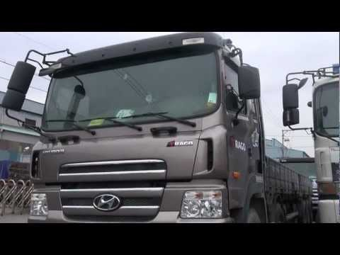 HYUNDAYI  Commercial Vehicle