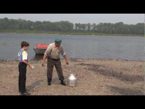 крапивино рыбалка