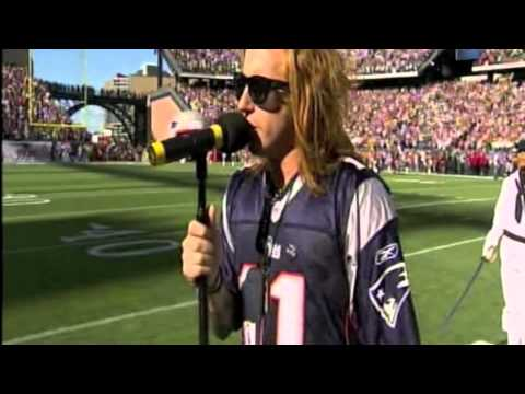 We The Kings & NE Patriots Weekend