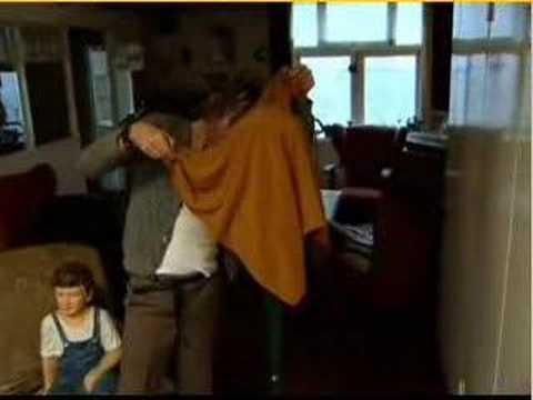 Tommy Wonder on Dutch TV