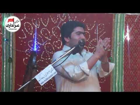 Zakir Syed Muhammad Ali Gardezi | Majlis 19 Zilhaj 2017 |