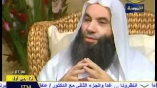 أضحك مع أول خطبة في حياة الشيخ محمد حسان