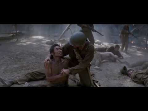 The Thin Red Line - This Great Evil Scene
