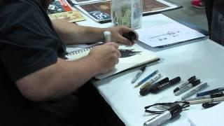 The Collection - Adam Hughes Draws Sailor Tin Nyanko