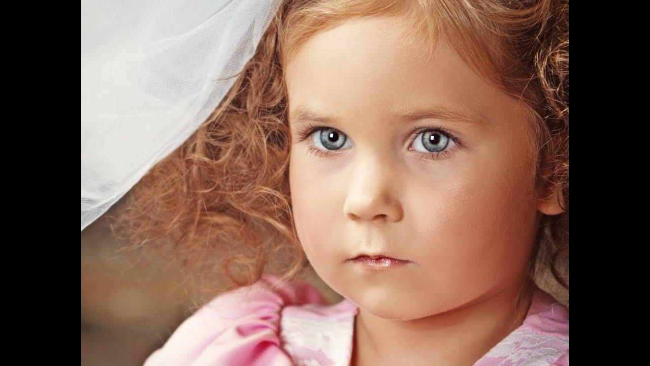 Смотреть девочку малышку 21 фотография