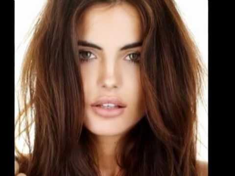 Most beauty spanish girls