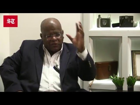 We underestimate Malema at our own peril, says Prof Jansen