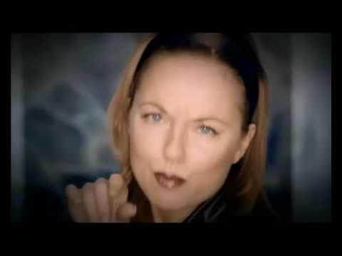 Geri Halliwell - Desire (Your Kiss Kills Me)