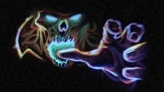 Revenge of the Mummy - The Ride, Universal Studios Hollywood