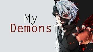 Anime Mix [AMV] - My Demons