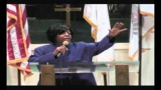 Overseer Dorothy Brown (God's Preparing Me For The Greater)