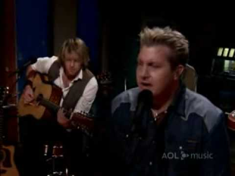 Rascal Flatts - Pieces