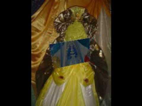 tronos santorales religion yoruba