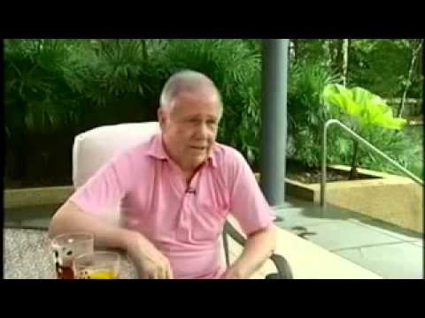 Jim Rogers - Moving to Asia Would Be Brilliant