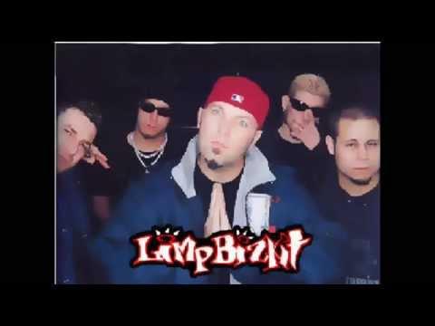 Limp Bizkit - Rollin