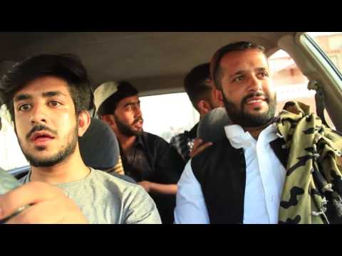 Driving Licence with Quetta ka Pathan | Malang Vines | Pakistani Entertainers