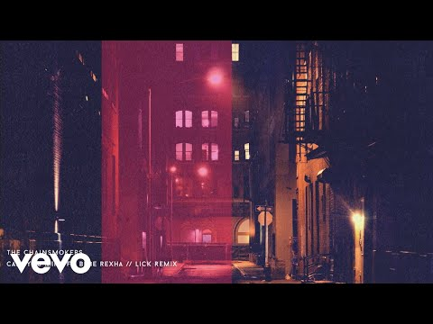 The Chainsmokers, Bebe Rexha - Call You Mine (Lick Remix - Official Audio)
