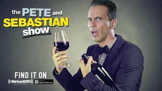 The Pete and Sebastian Show - Wine Gifting