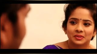 tamil aunty romance with young boy | Tamil romantic movie scene🔞