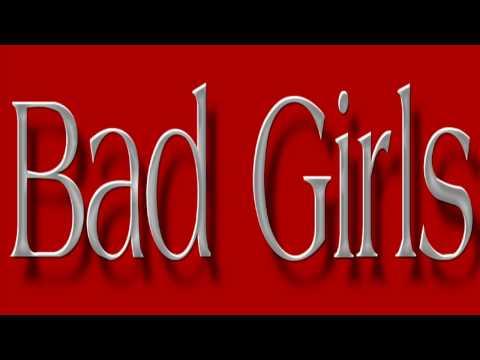 Donna Summer ~ Bad Girls