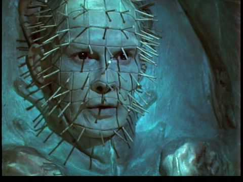 hellraiser Iii: Hell On Earth (1992) Theatrical Trailer video