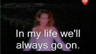 My Heart will go on (Subtitles)