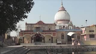 Visiting Kurukshetra, The Land of Bhagavad-gita, by Stephen Knapp