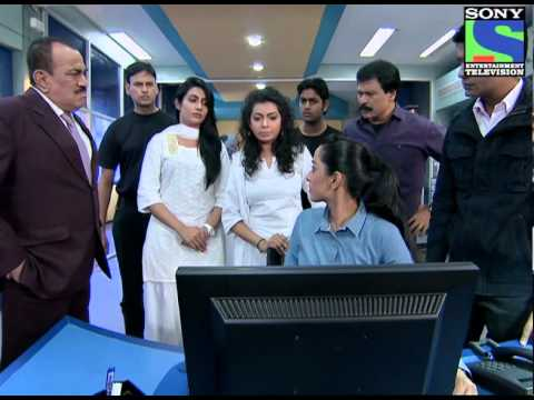 Raaz Laal Raincoat Wali Ladki Ka - Episode 861 - 12th August 2012