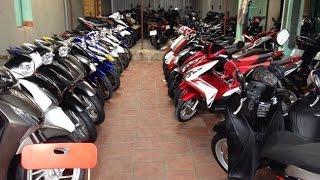 Tin nhanh 24/7 - Giật mình Honda SH được rao bán 20 triệu Đồng
