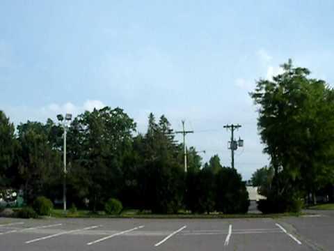 Tornado warning Steele County, MN 1