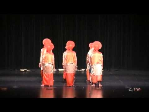 Bhangra Empire  Dhol Di Awaz 2008 video