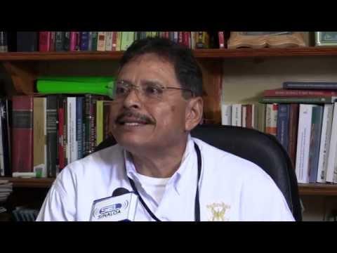En Sinaloa y Mazatlán las Cosas se Van a Poner Difíciles: Rocha Peralta