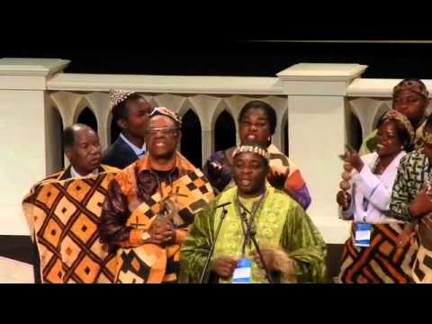 Congo Convention Music