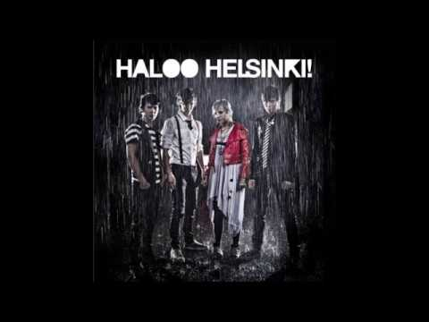 Haloo Helsinki - Elavat Ja Kuolleet