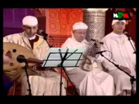 Said Belkadi   Amdah nabawiya   YouTube