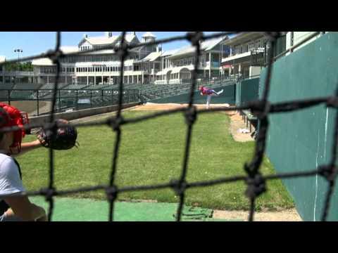 Jackson Bond - 2014 Pitching Mechanics