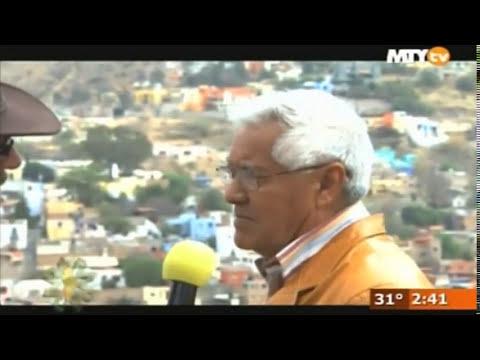 La Ciudad de Guanajuato, su Historia