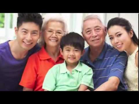 Chinese Family Culture and Traditions Project Video