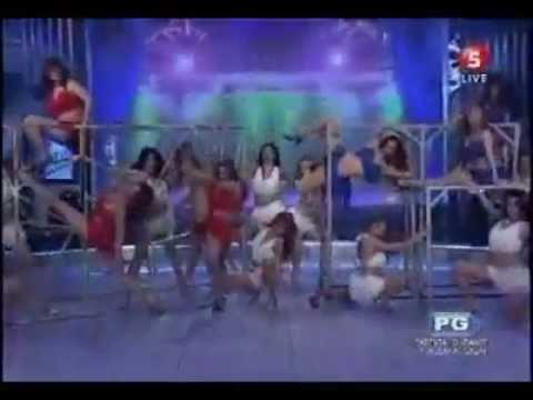 SexBomb Girls vs. Wowowee ASF Dancers